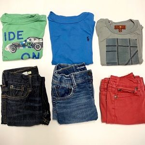 Other - 6 pieces- 7 for all mankind
